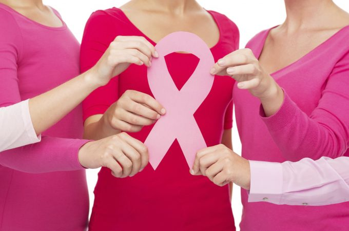 7 Tips For Early Signs And Symptoms of Breast Cancer And Self-examination in Women