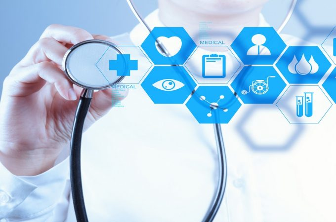 Acupuncturist Professional Treatment Methods At Work