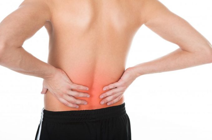 Causes of Lower Back Pain - What You Need To Know