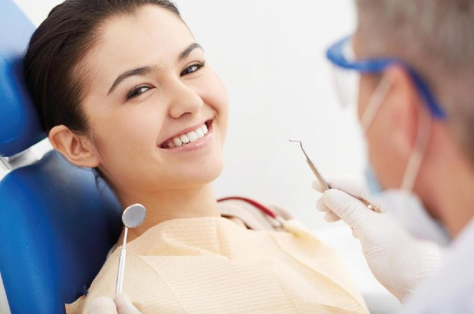 Few Causes to Select Dental Implants