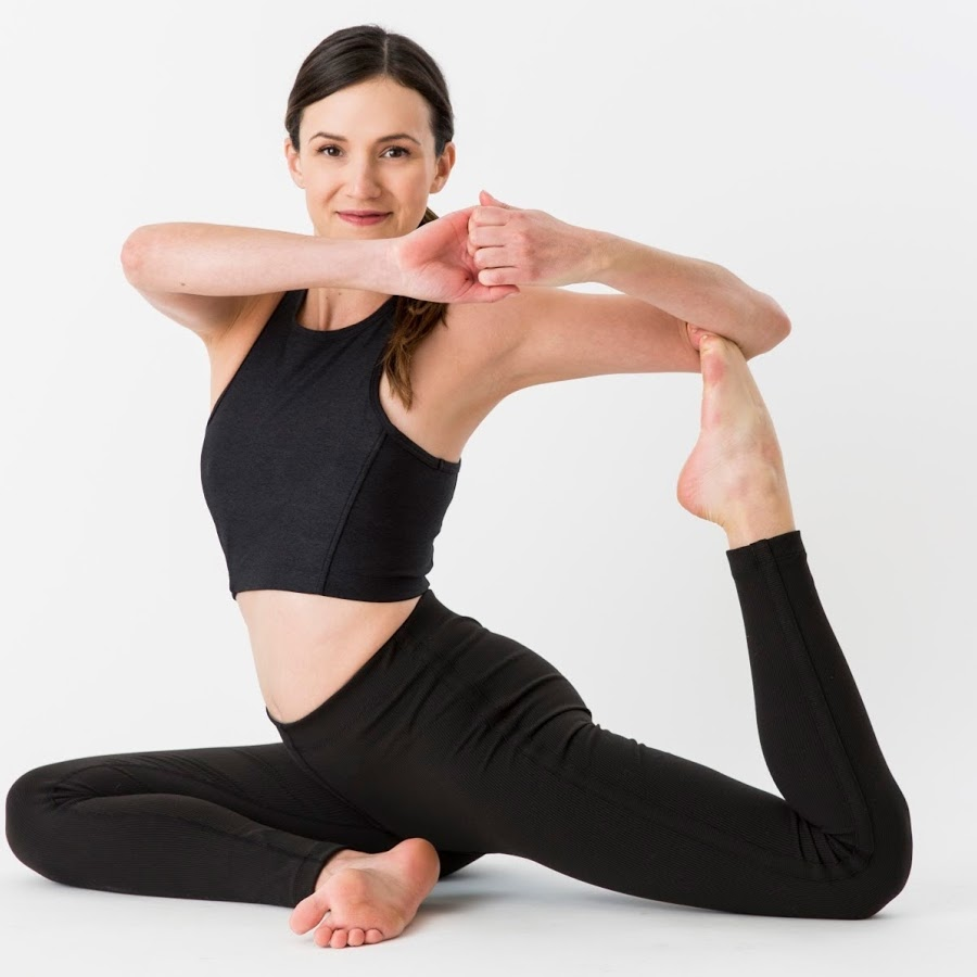 Fitness Yoga For a Better Life