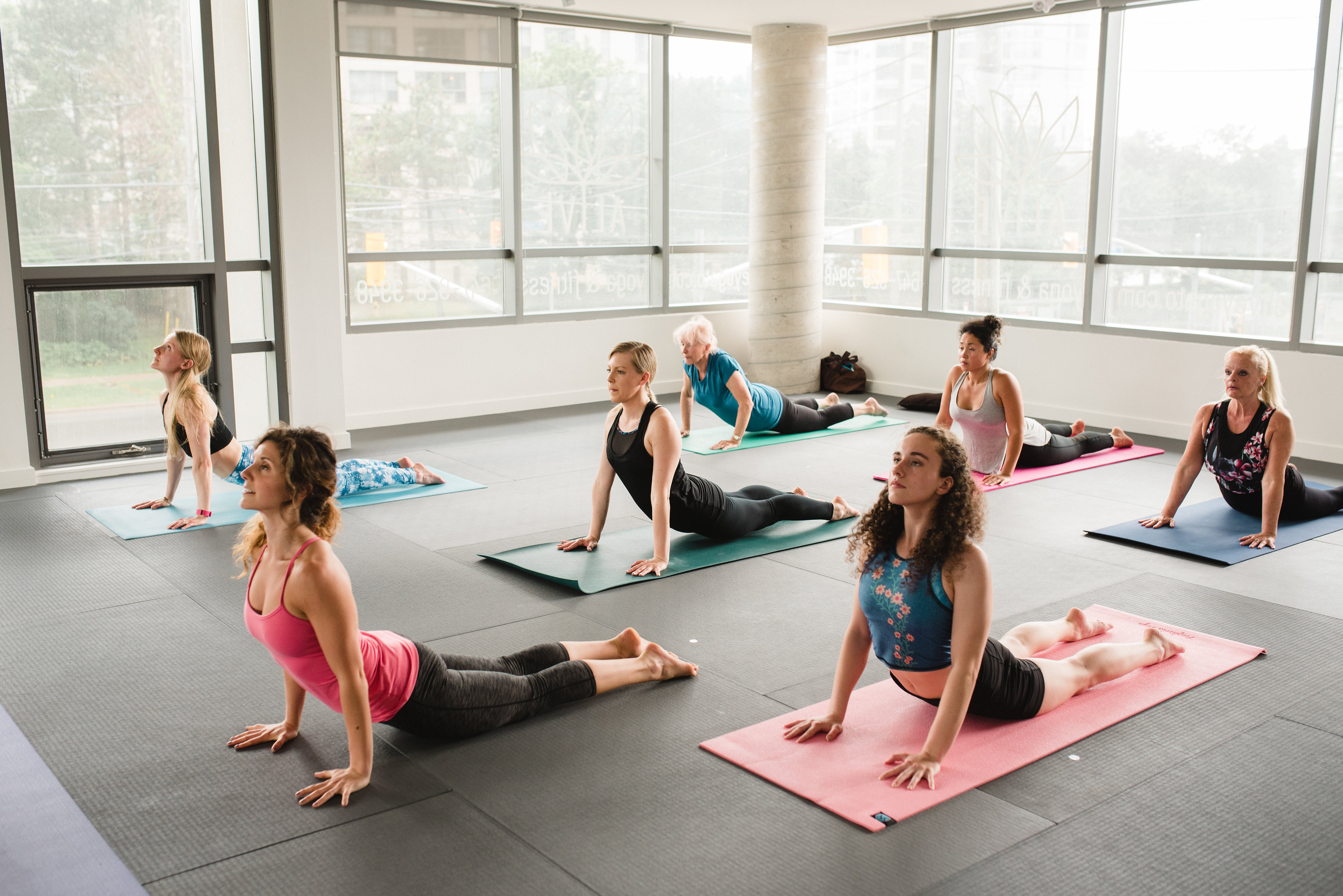 Hatha Yoga & Its Major Styles
