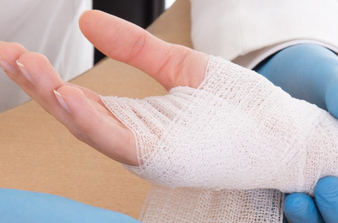 How Arm Ache At Office Can result in Repetitive Pressure Damage