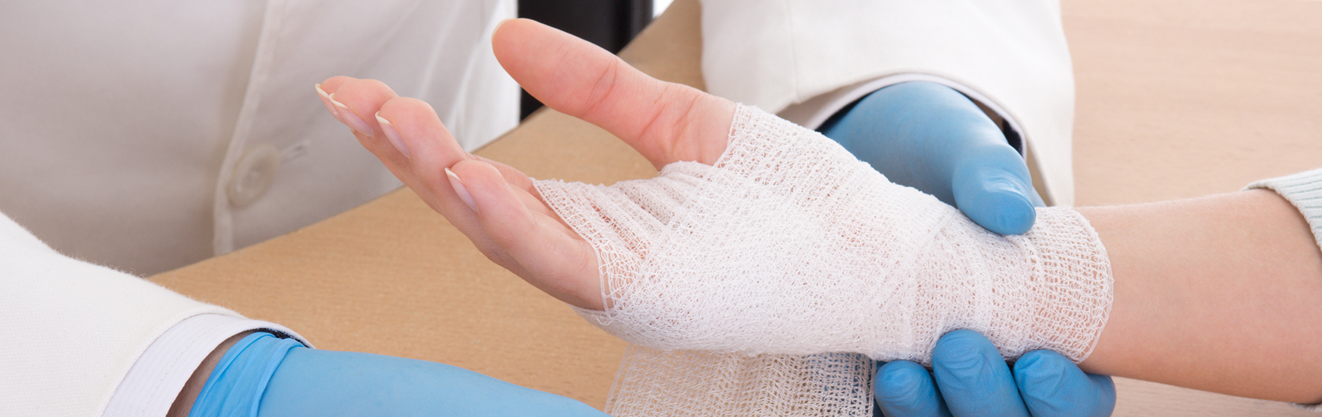 How Arm Pain At Workplace Can lead to Repetitive Strain Injury