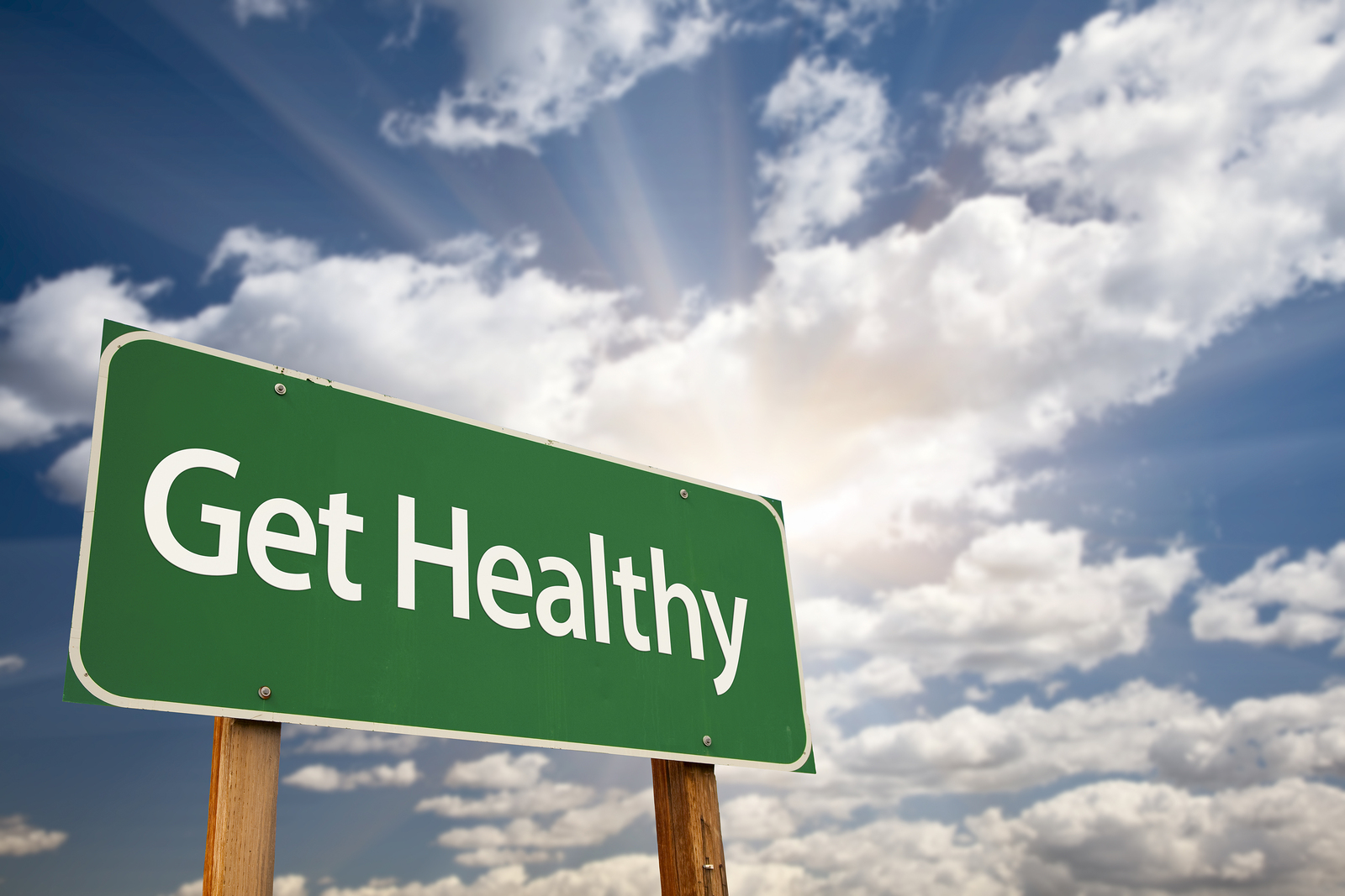 Improve Your Health - Improve Your Chances of Keeping Your Job!