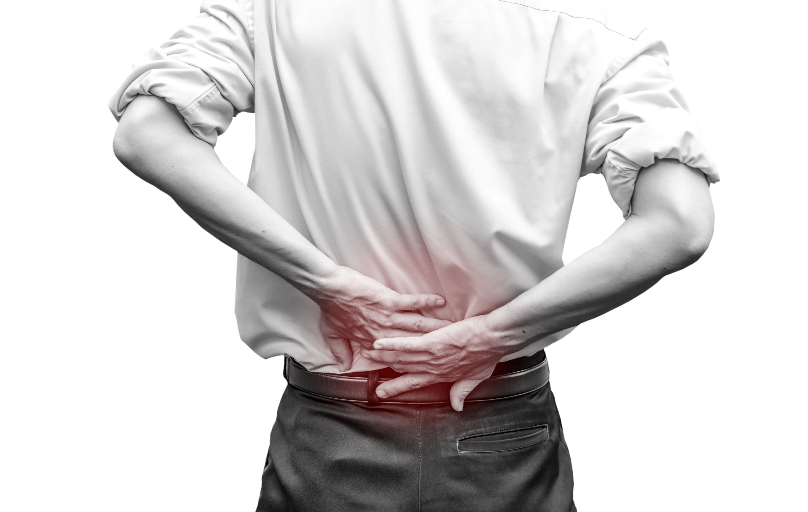 Natural Relief And Remedies For Your Back Pain