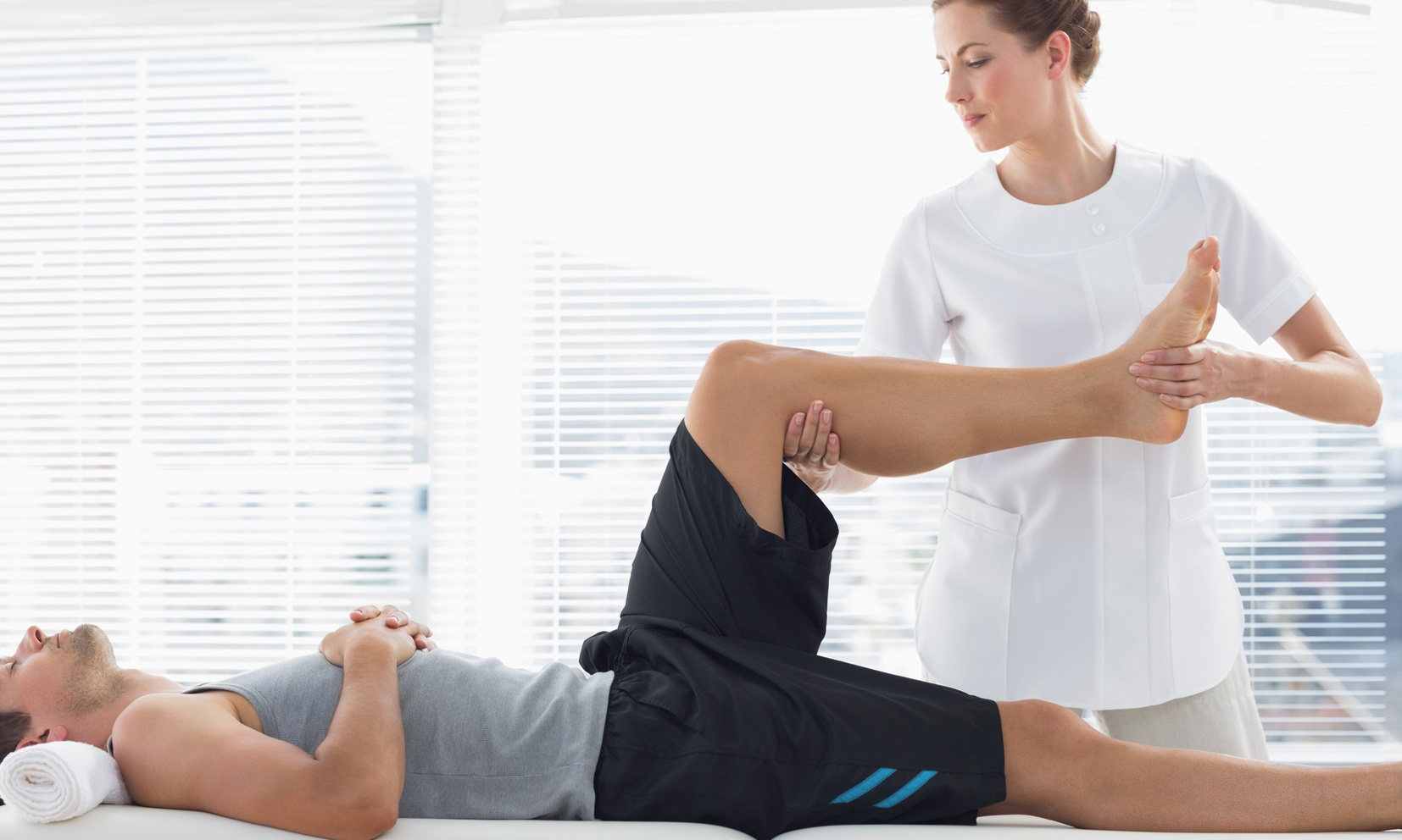 Physical Therapist Job Satisfaction Levels