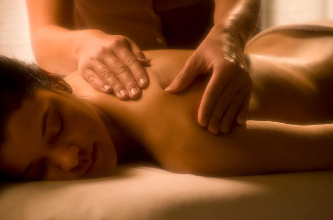 Two Particular Sorts of Therapeutic massage in Orlando