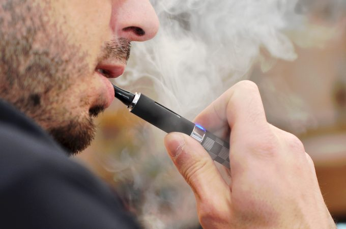 Does Vaping Reduce Stamina?