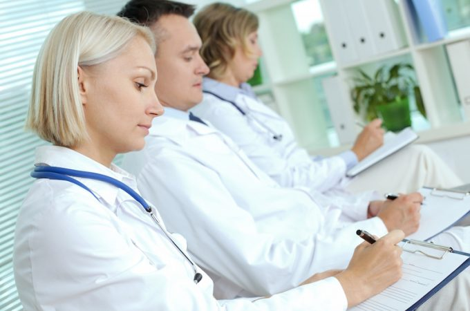 The Rise In Physician Employment Not Totally Unexpected