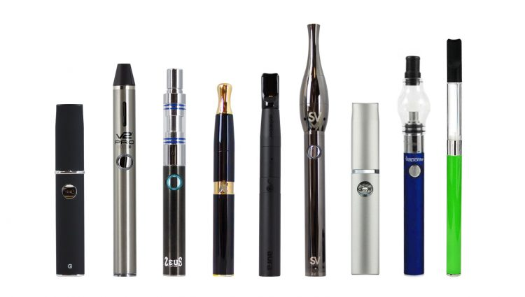 Why people use vape pens for vaping?