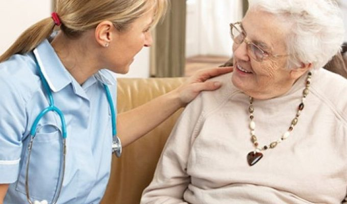 5 Tips To Prepare for Moving to a Nursing Home
