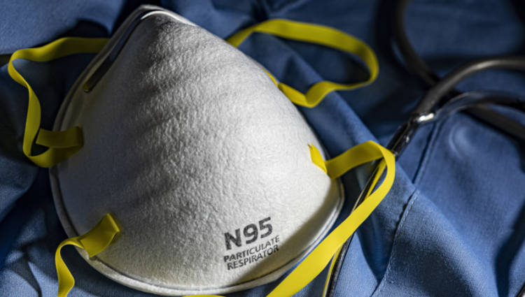 Are You Aware About Re-Use Strategies of N95 Mask?