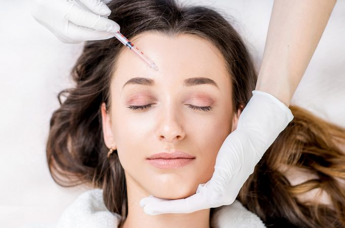 Top 3 Things You Need To Know About Forehead Augmentation Surgery
