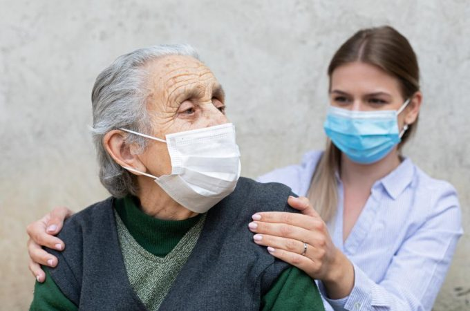 Ways To Help Your Aging Loved One