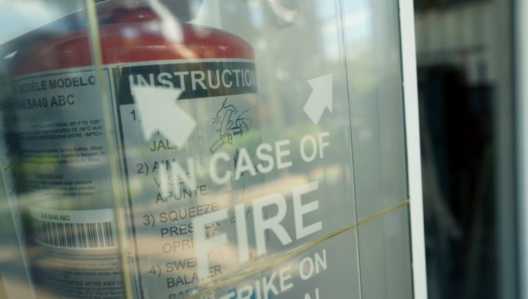 3 Fire Prevention Tips for Medical Facilities