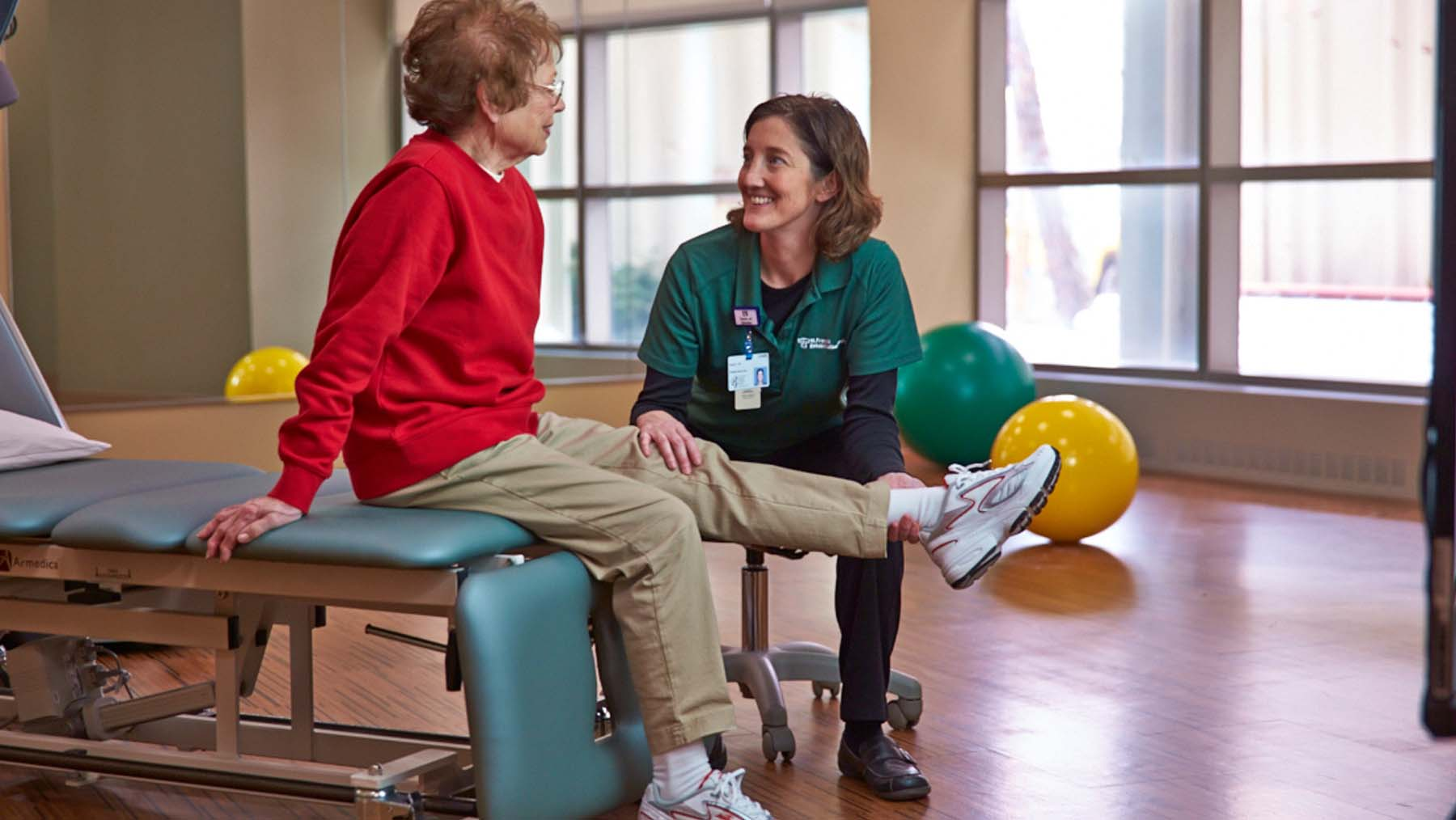Best Physical Therapy New York Clinic