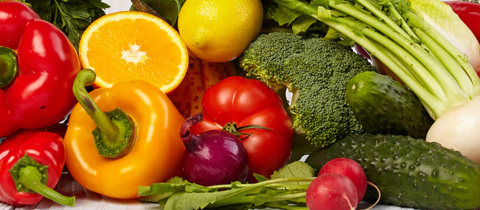 Everything You Have To Know About Natural Food And Why You Should End Getting Inorganic Food