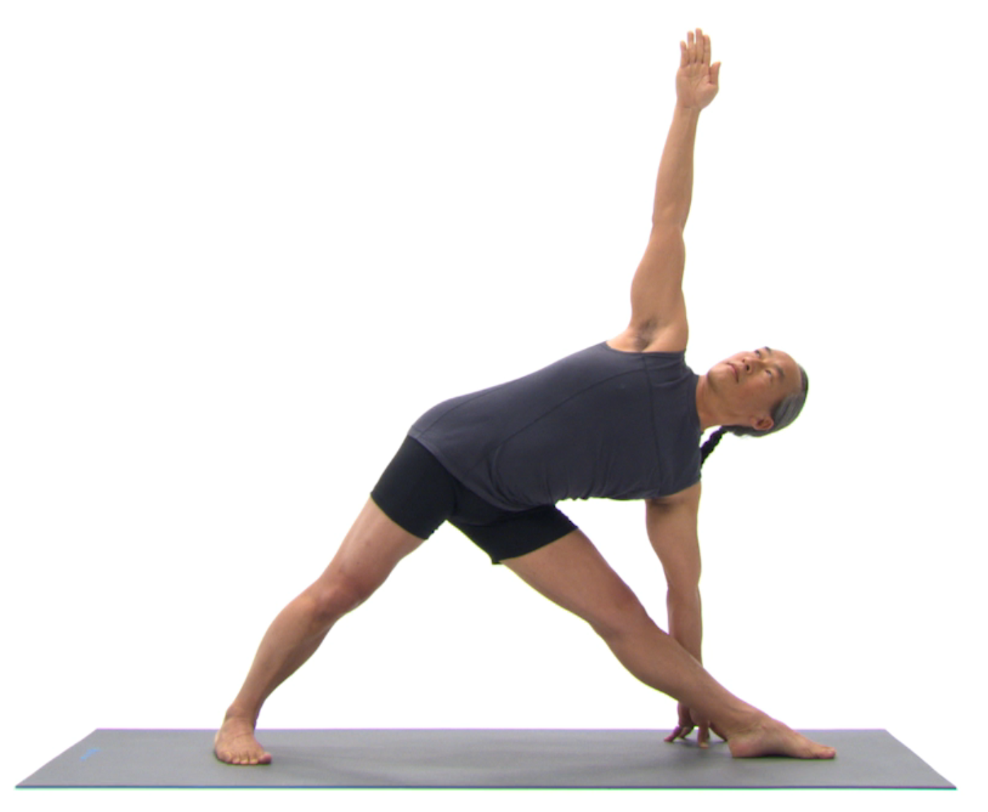 Give Yoga A Go - It's Well Worth The Effort