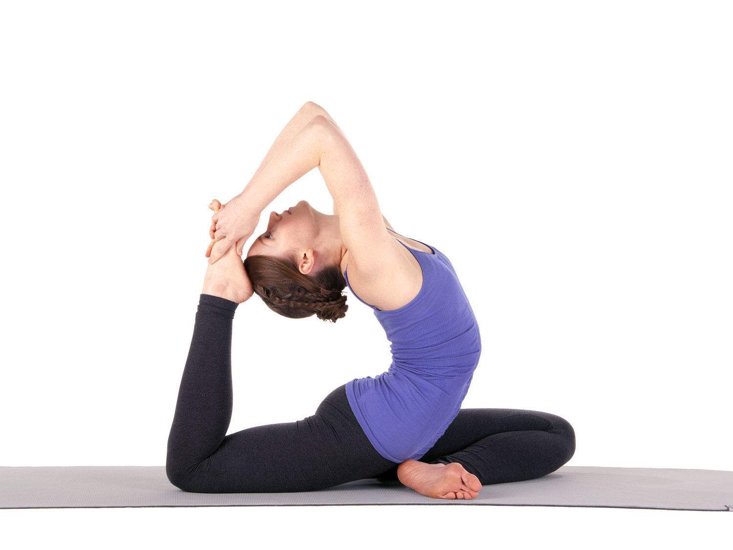 Private Yoga - The Red Carpet to Good Physical And Mental Strength!