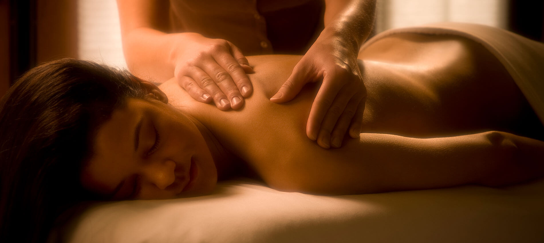 Two Special Types of Massage in Orlando