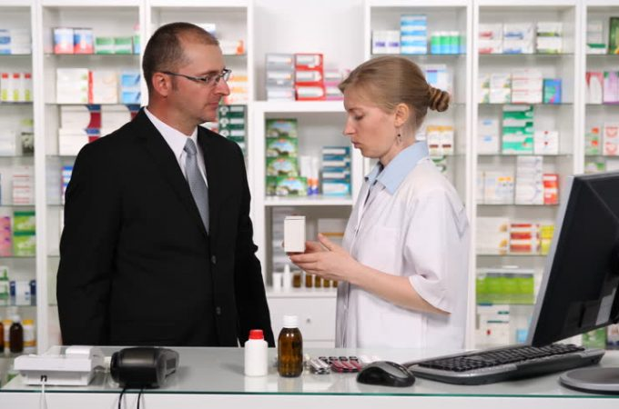 WHAT DOES YOUR DOCTOR CONSIDERTO PRESCRIBE?