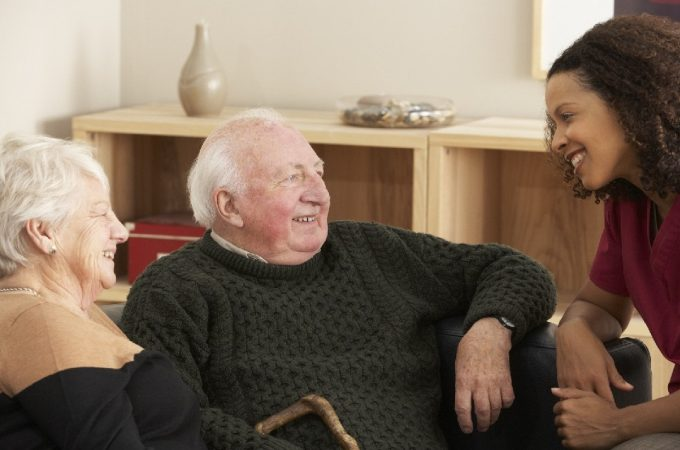 Why Live In Care is a Better Option?