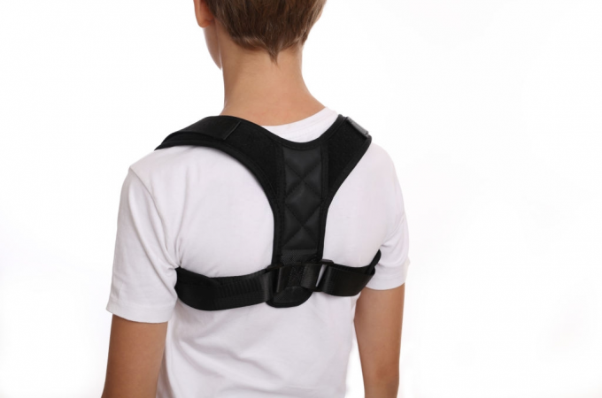 Do You Really Think That Posture Support Braces Can Correct Bad Posture?
