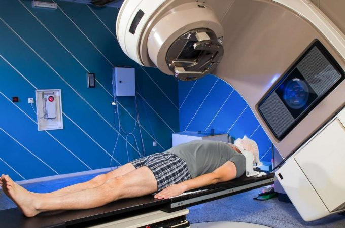 Radiation Therapy As A Part Of Cancer Care – Here's How it Works