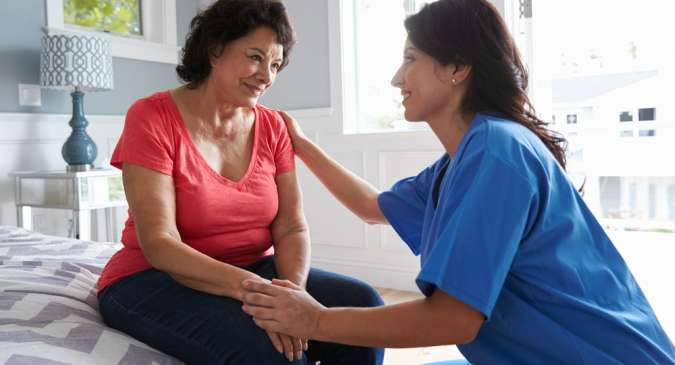 Selecting the Right Home Care Service