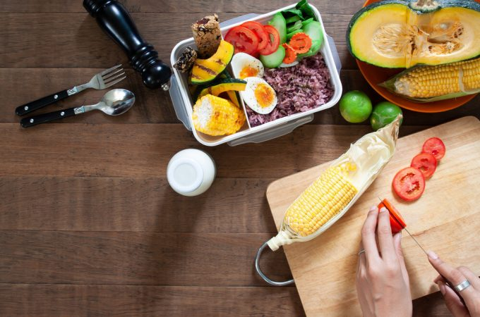 Buyer's Guide to Buy The Best Meal Prep Bags