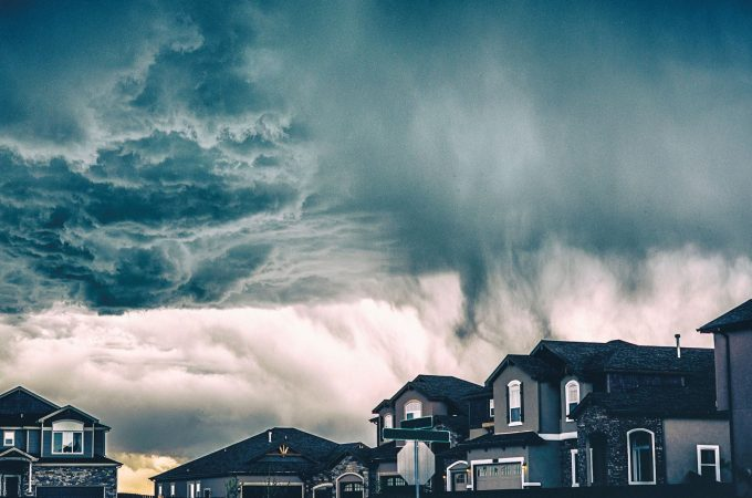 What To Do After Your Home Gets Hit by a Storm