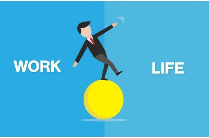 USEFUL WORK-LIFE BALANCE TIPS
