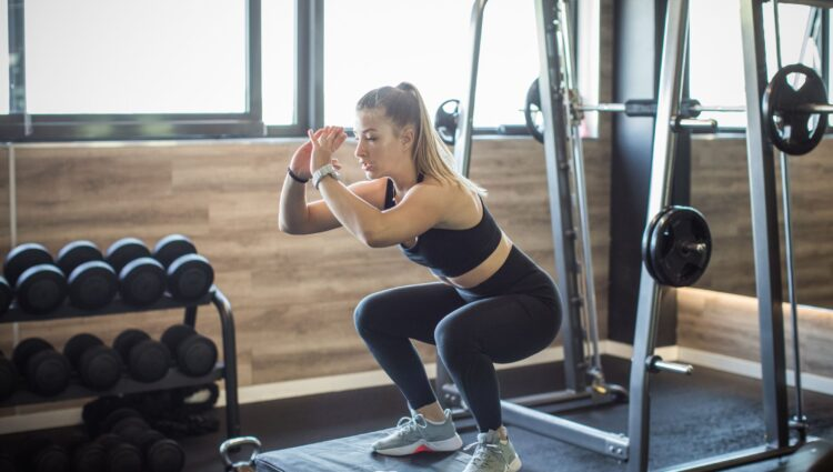 3 Best Gym Exercises that you should do