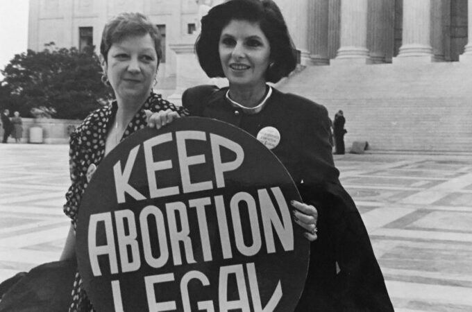 Films That Celebrate Women's Reproductive Rights