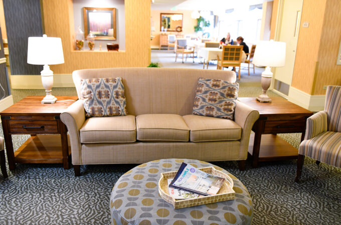 3 Things to Consider When Choosing an Assisted Living Facility