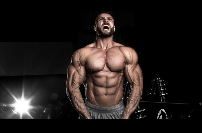 Whey Protein, The Key to Getting a Better Looking Body