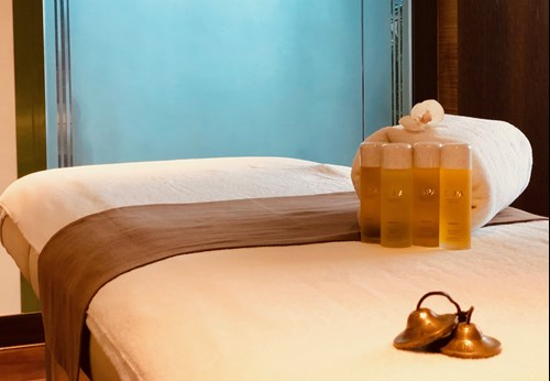 The Top Benefits of Taking a Spa Day