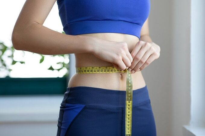 The Advantages of Losing Weight Slowly Using Natural Products