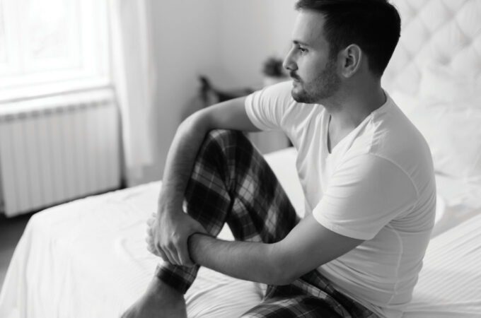 Andropause Treatment for Men with Testosterone Deficiency